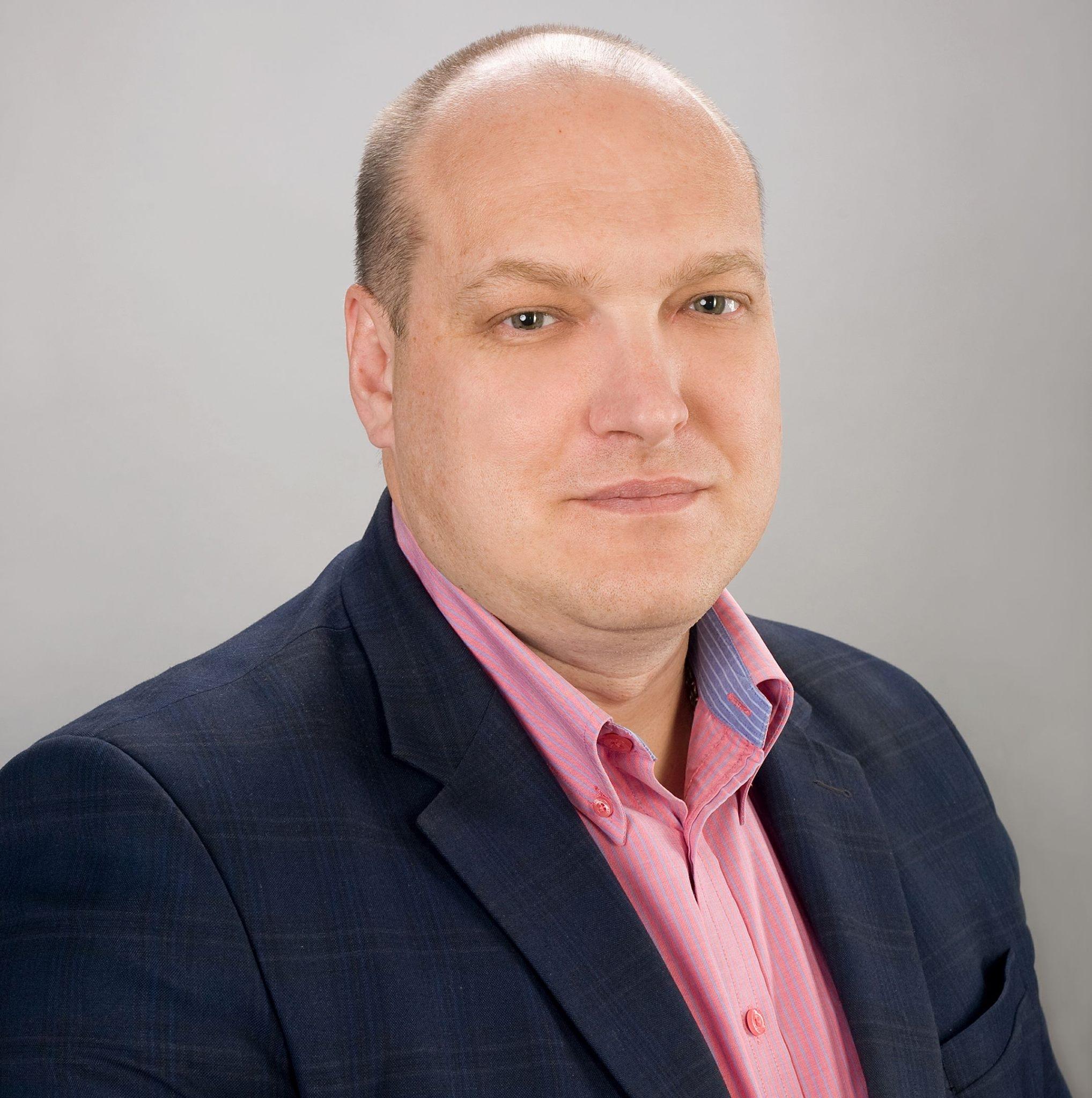 Игорь Сидоренко