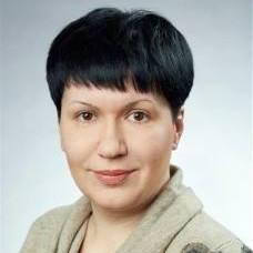Ирина Каликина
