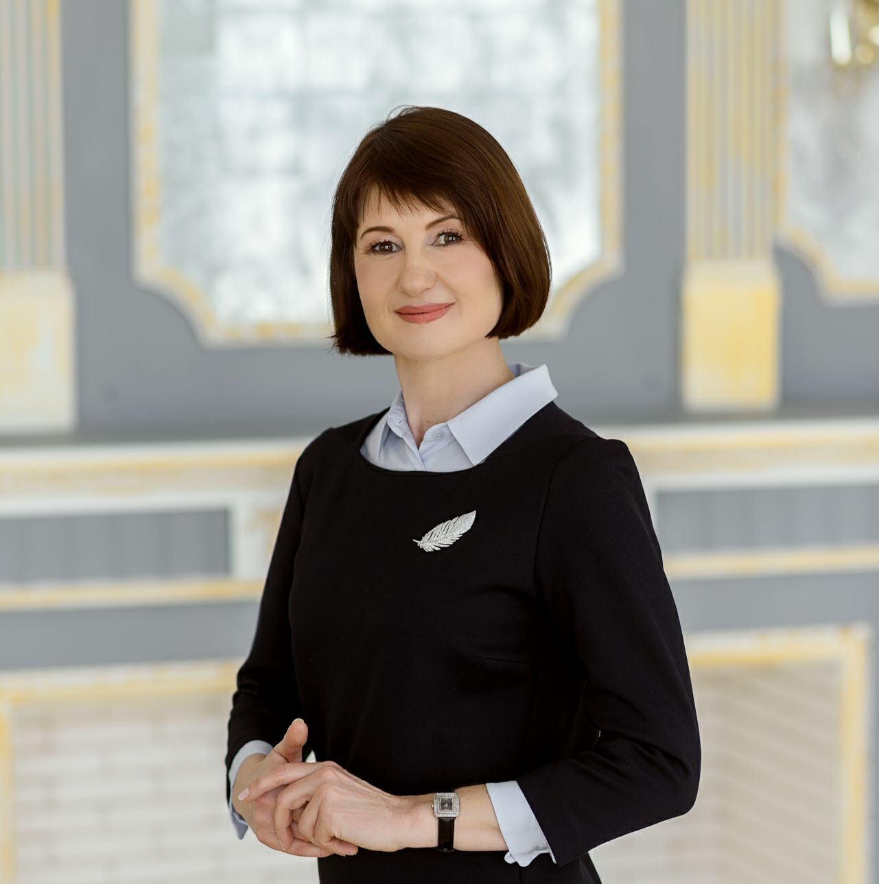 Ольга Диунова