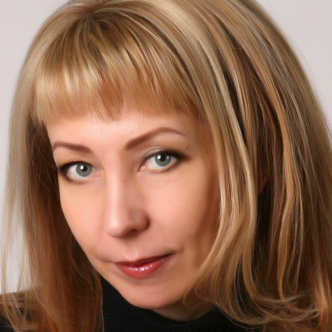 Юлия Толкунова