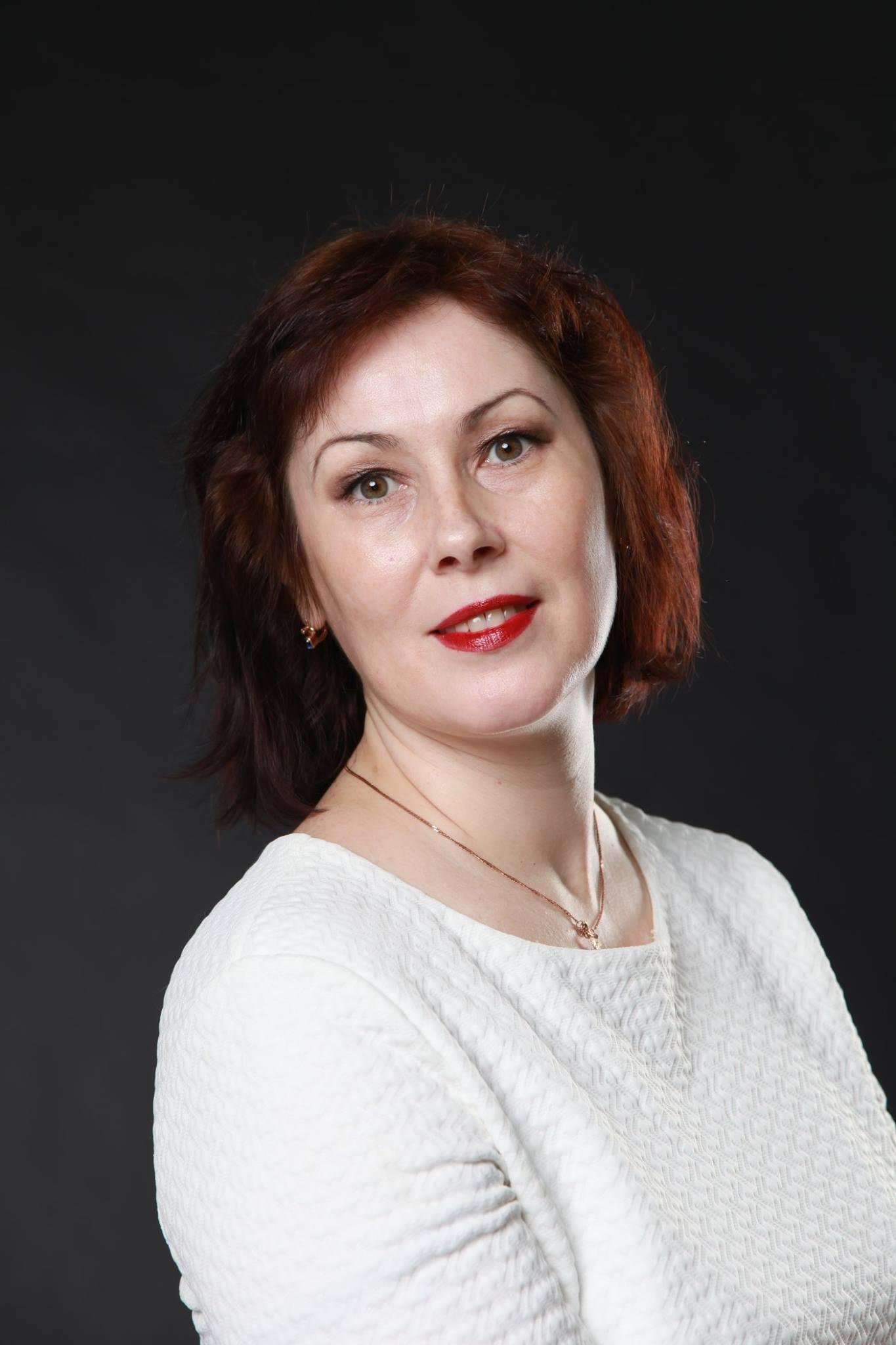 Анна Печурина