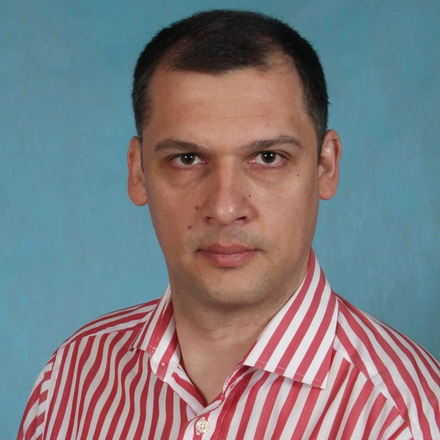 Константин Абраменко
